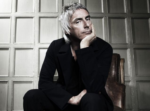 Album review: Paul Weller proves he can still muster a psychedelic swagger on Sonik Kicks, without veering too far from sturdy guitar rock chops.