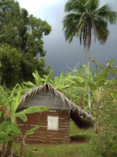 Un banga de Mayotte