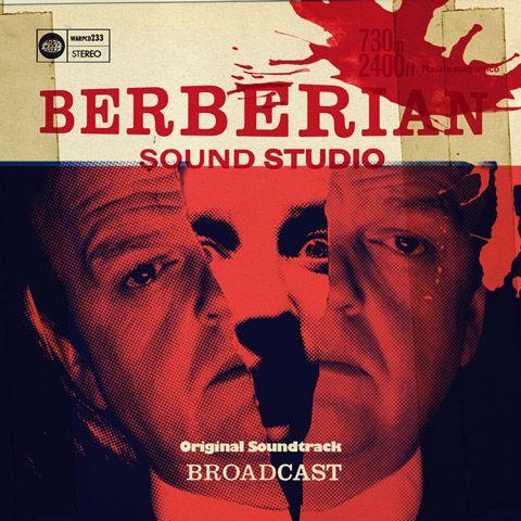 Broadcast – Berberian Sound Studio (LP)