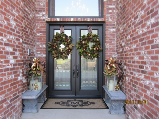 8 best christmas home decorating jobs images on pinterest for Home decor jobs