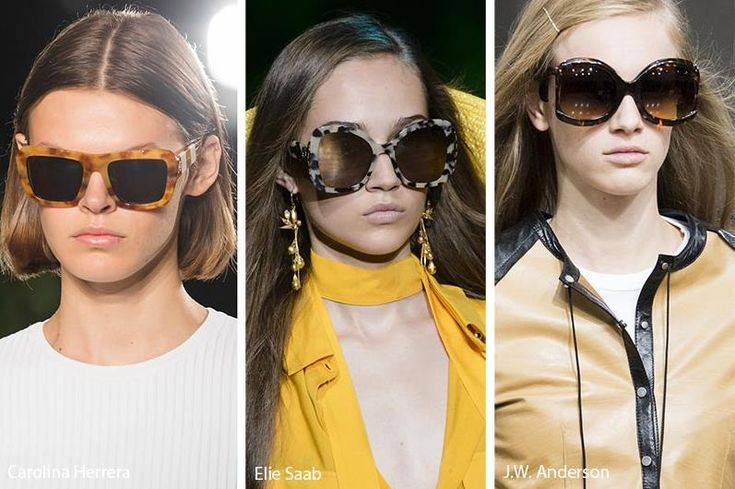 sunglasses print apo chelwna Σκελετοί με εφέ χελώνας