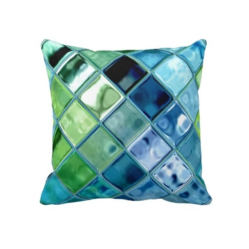 open ocean beach cottage pillows home decor gift - Ocean Decor