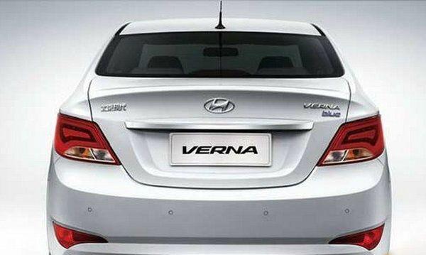 Hyundai Launches Updated Version Of Sedan Verna http://mediaconvey.com/?p=8881 #Hyundai #Verna