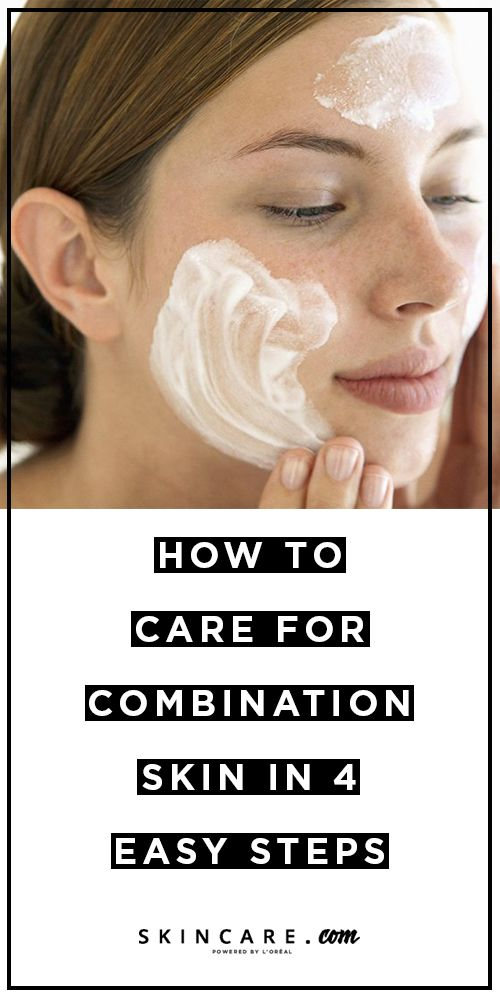 Want to know the best way to care for combination skin? We share a step-by-step guide full of tips and tricks for combination skin treatments, here.