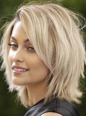 Medium-long short cut for an unstructured square effect for an independent volume