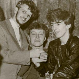 Ringo Starr's Lost Beatles Photo Album Pictures - Ringo's 'Photograph' | Rolling Stone
