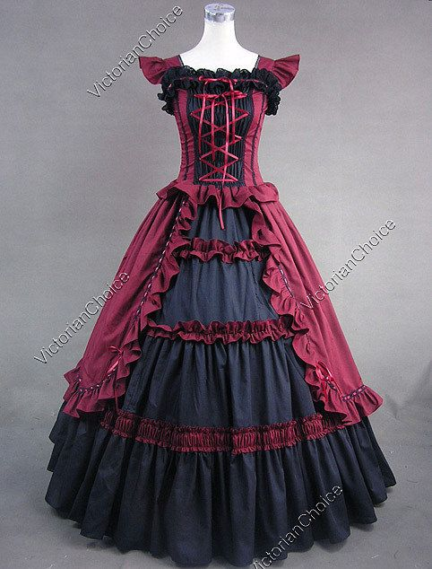 Victoriana | Moda Gótica/Victoriana - Taringa!