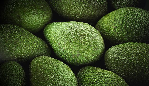 Apparently, eating an entire creamy green fruit every day could significantly lower your cholesterol, say new avocado industry-funded findings published in the Journal of the American Heart Association.... read on for more info