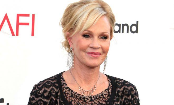 Melanie Griffith says Kris Jenner sets her up on dates