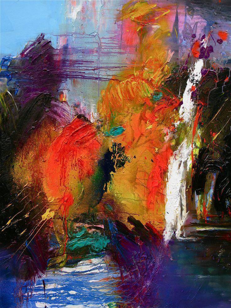 Renaissance Painting, Western art, Colorful paintings