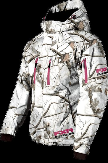 Fresh Jacket - Motocross Gear, Snowmobile Apparel, Racing Jackets - FXR Racing