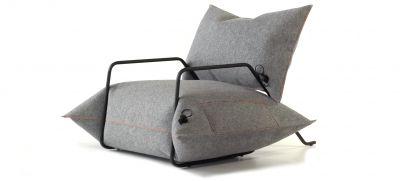 fotel Wełna & Powietrze // Malafor