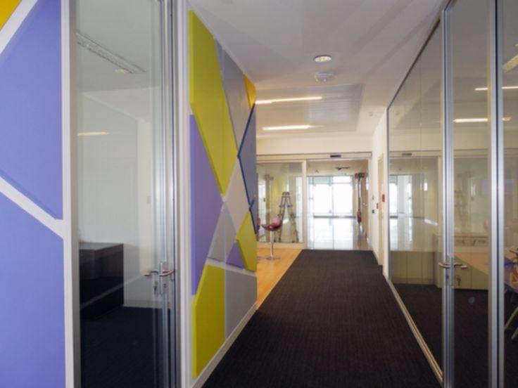 Workspace Mylan in Milan by Am4design