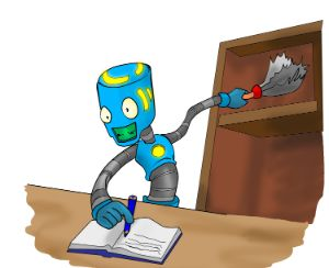 Homework Helper Robots - image 6