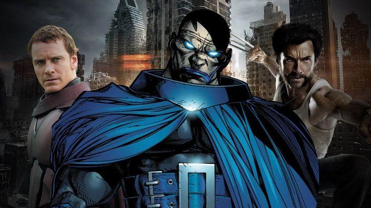 Who Is X-Men's Apocalypse? - Comics History 101 #Apocalypse