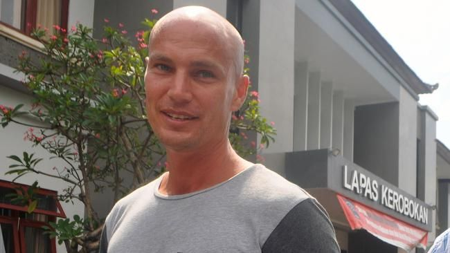 A PERTH man has been released from Bali's Kerobokan jail after serving his brief punishment over a fatal motorbike crash #news #guide #balithisweek