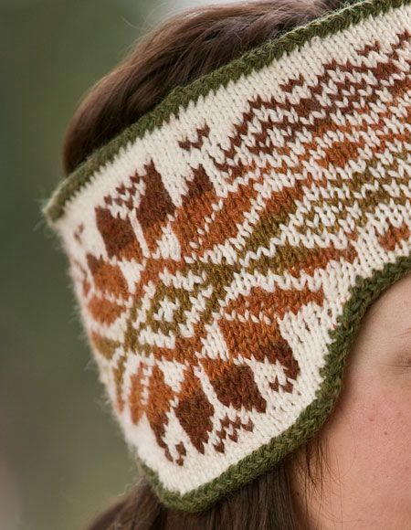 43 best Fair-isle images on Pinterest | Knitting ideas, Fair isles ...
