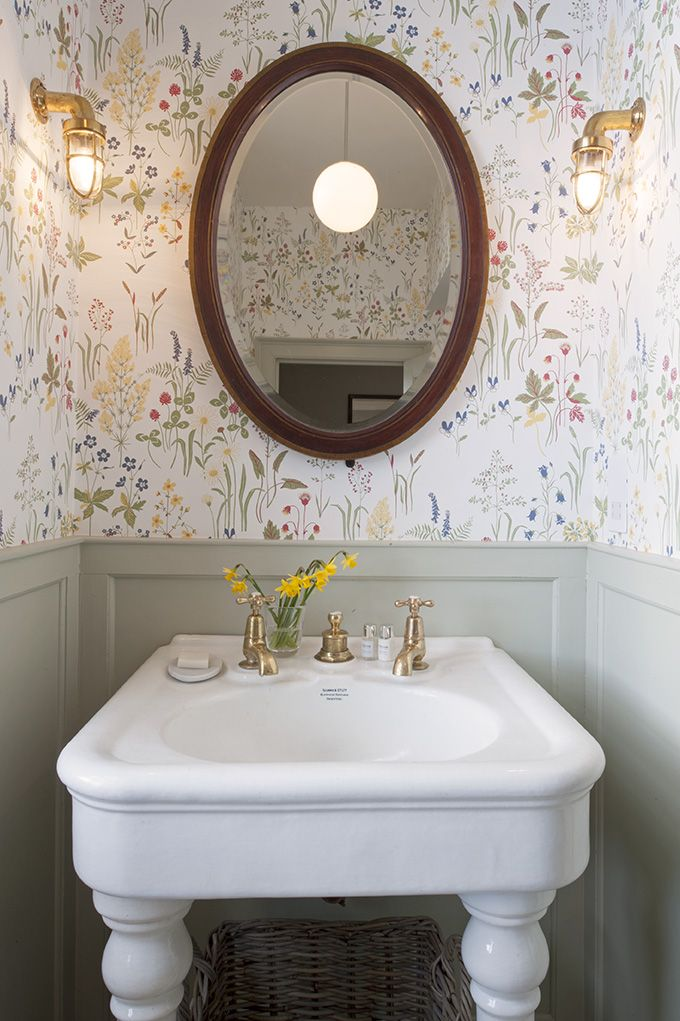Small Powder Room Ideas 37 best the best small bathroom & powder room ideas images on