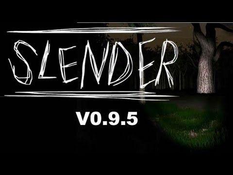 Horrifying Video Game: Slender Man