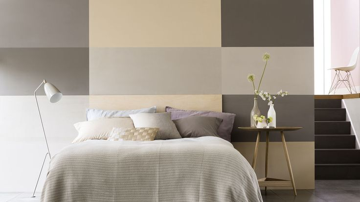 Top 25 Best Grey Feature Wall Ideas On Pinterest Grey