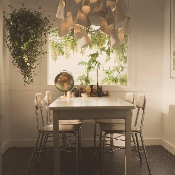 kreative designerlampen - Wohnungseinrichtungen Modern