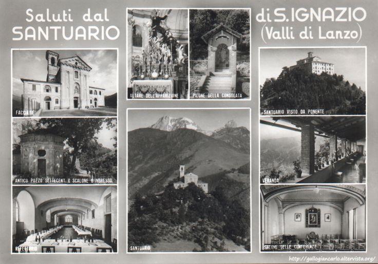 Cartoline da collezione (004) - collection of postcards