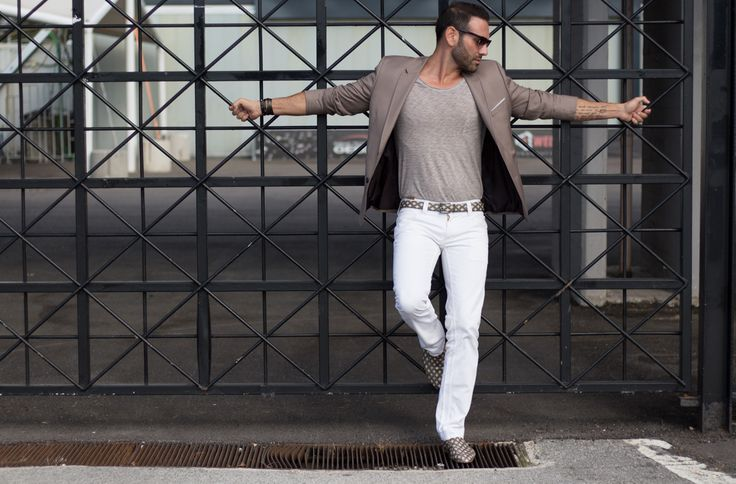 Stefano Zulian model man style bespoke fashion blogger Pollini loafers Sleepers
