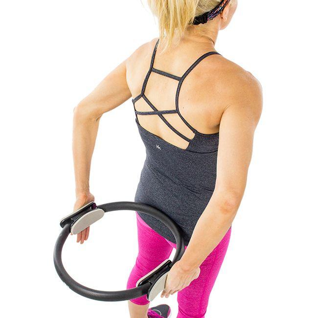 9 Power Ring Exercises | Skinny Mom | Where Moms Get The Skinny On Healthy Living