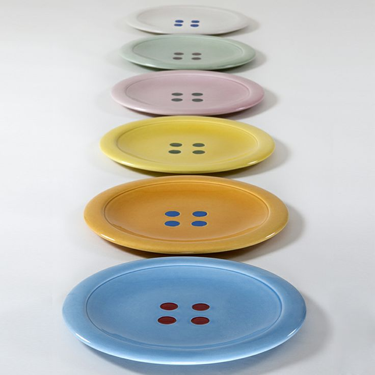 PIATTI beauTONI BY VITO NESTA | designmarket.it