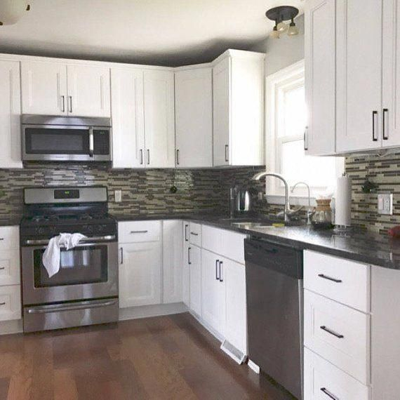 Designers Suggest Taking Notice Of Your Kitchen S Work Triangle Which Comprises Of The Stove The In 2020 Kitchen Remodel Trends Kitchen Cabinet Trends Modern Kitchen