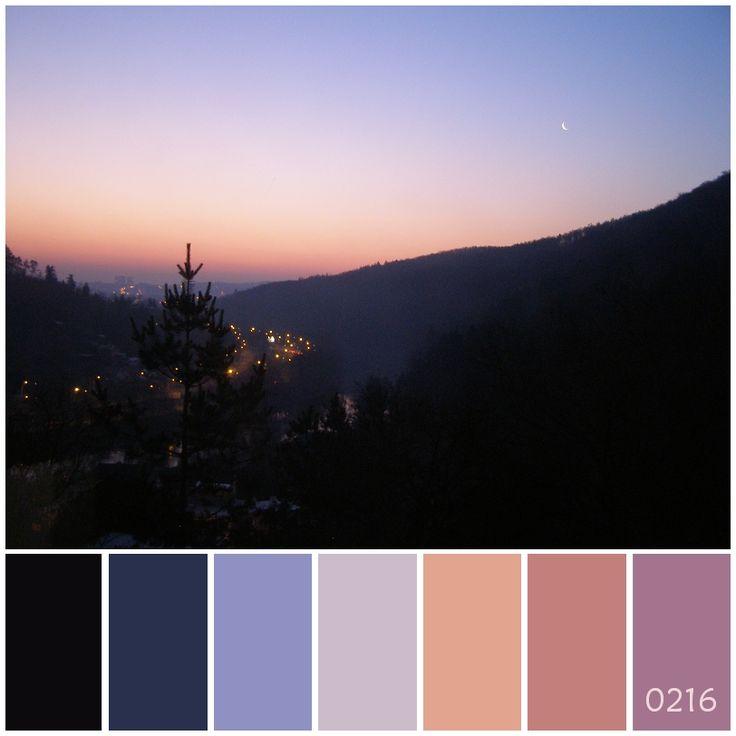 Brno Sunrise again