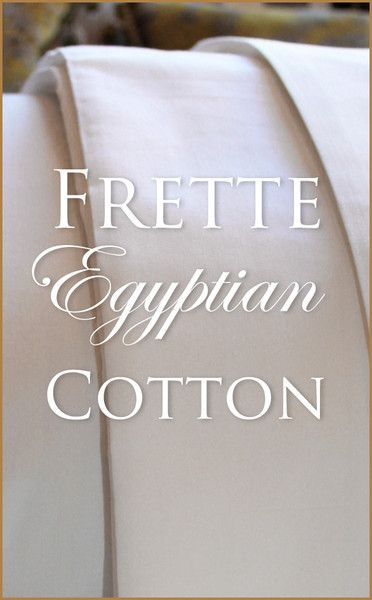 Frette Hotel Classic Bed Linens http://davenporthome.myshopify.com/collections/frette-linens-towels/products/sheet-sets