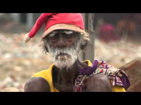 A video of images of Christmas around the world to the soundtrack of 'Holiday Song' by Amos Lee. Happy Holidays.