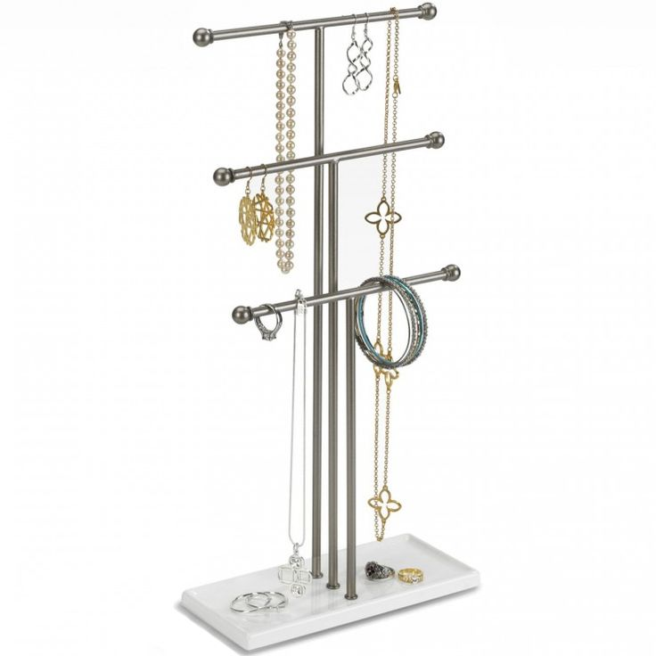 19 best Jewelry Organizers by Umbra images on Pinterest