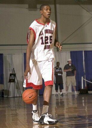 f2bda4111 Kevin Durant - Montrose Christian School  basketballrim