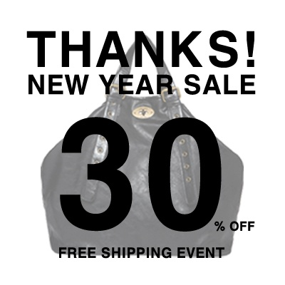 GRIENICH NEW YEAR SALE 30% OFF !