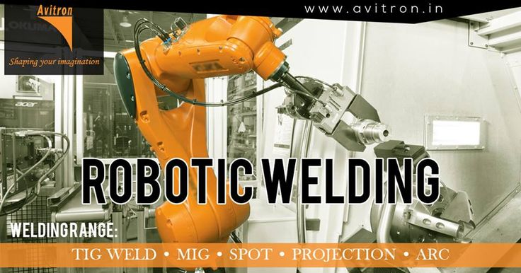 Avitron's new-age robotic welding systems brought in a high-level of repeatability, accuracy, and precision that were unheard of before. Robotic welding systems have helped us increase our productivity whilst reducing the welding lead time considerably. For more details contact us Email : info@avitron.in Visit : http://www.avitron.in/