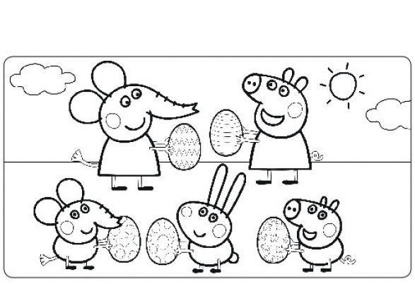 17 Best images about Peppa Pig