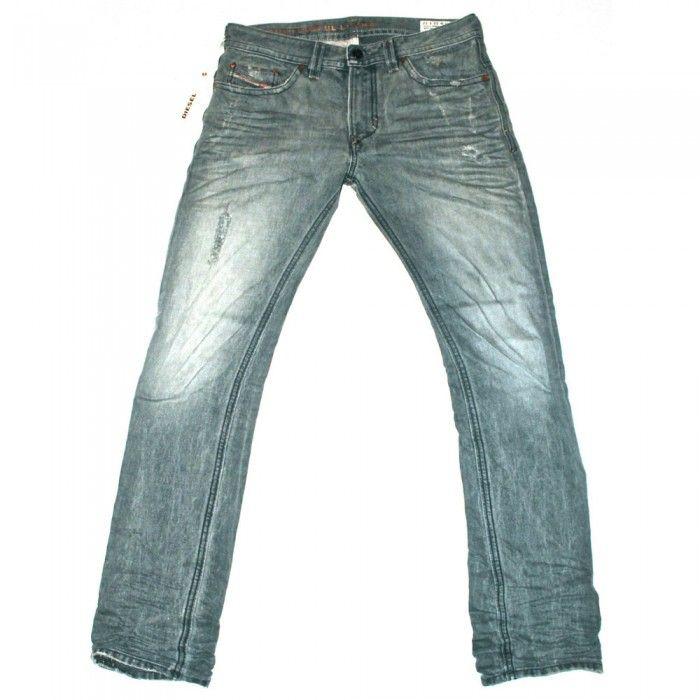 Diesel Thavar 886B Mens Jeans | 0886B | Skinny | Diesel Jean Sale | UK | Designer Man