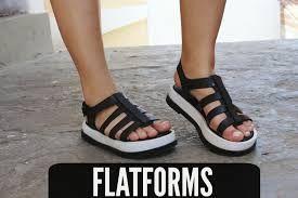 Resultado de imagem para dica de moda flatforms