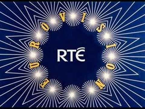 Eurovision Logo - YouTube