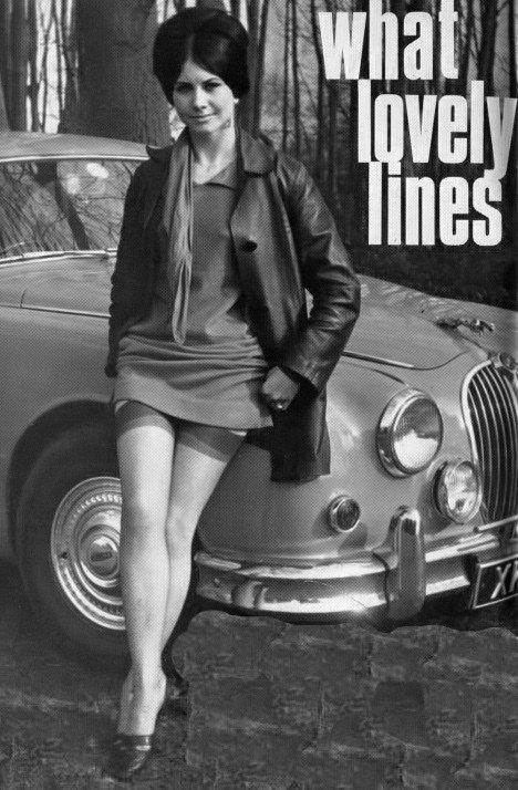 Jenny Price - 3 | pinup & burlesque poses uniform | Vintage, Sexy  stockings, Retro vintage