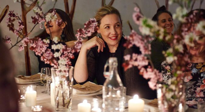 Death Dinner Parties: the latest wellbeing trend that mixes morbid with your mains.