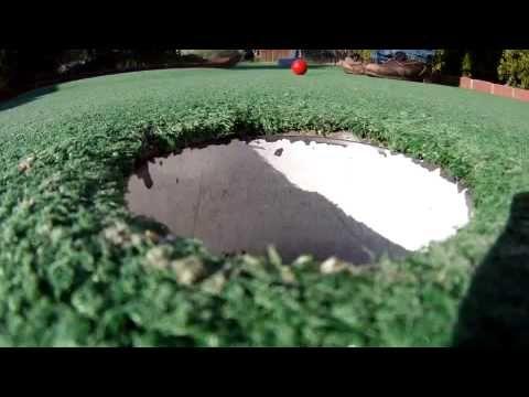 Mini Golf - Frankie's Fun Park
