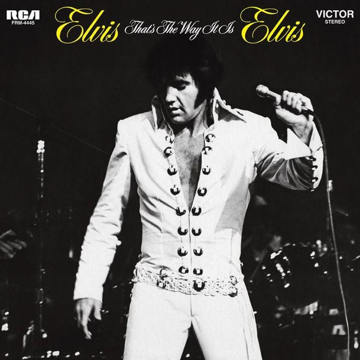Pres180 Gram Vinyl Series Mastered by Joe Reagoso and Manufactured at R.T.I. Elvis Presley was born during the gr