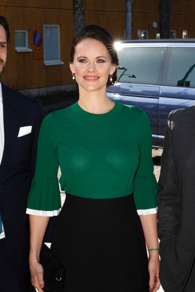 17 best images about sofia hellqvist on pinterest prince - Princesse sofya ...
