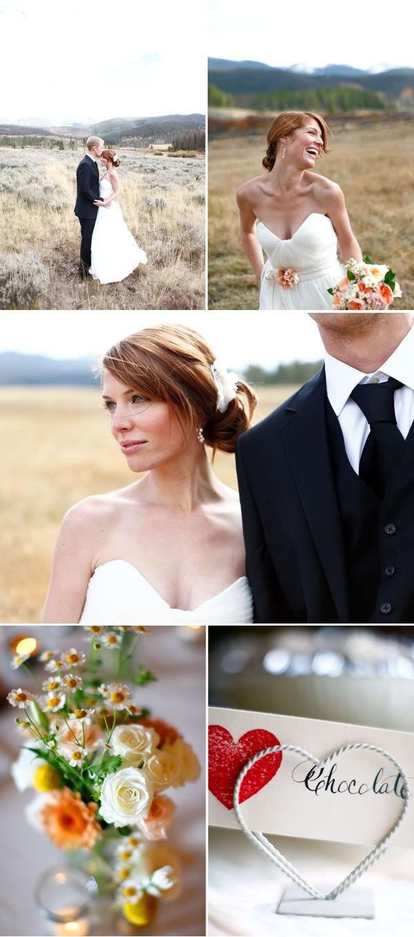 A Dener Wedding with DIY Charm