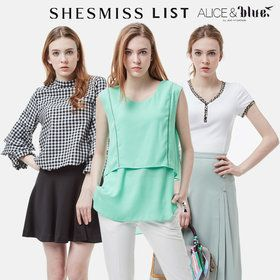 Gmarket - [SHESMISS] Various branded women`s clothing collection...
