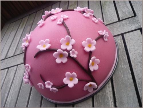 Snickers Decoration Des Fleurs