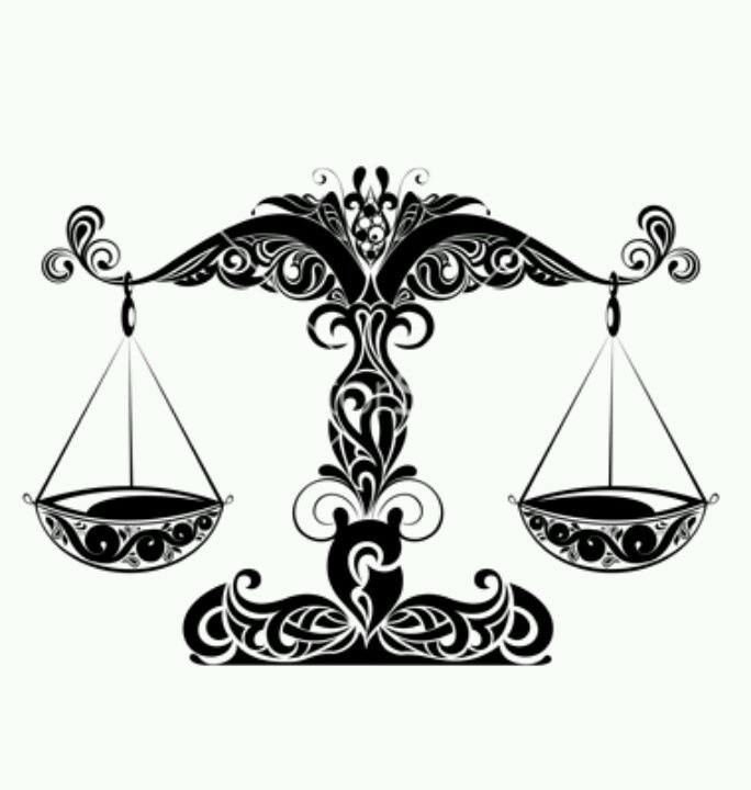 25 best ideas about libra scale tattoo on pinterest
